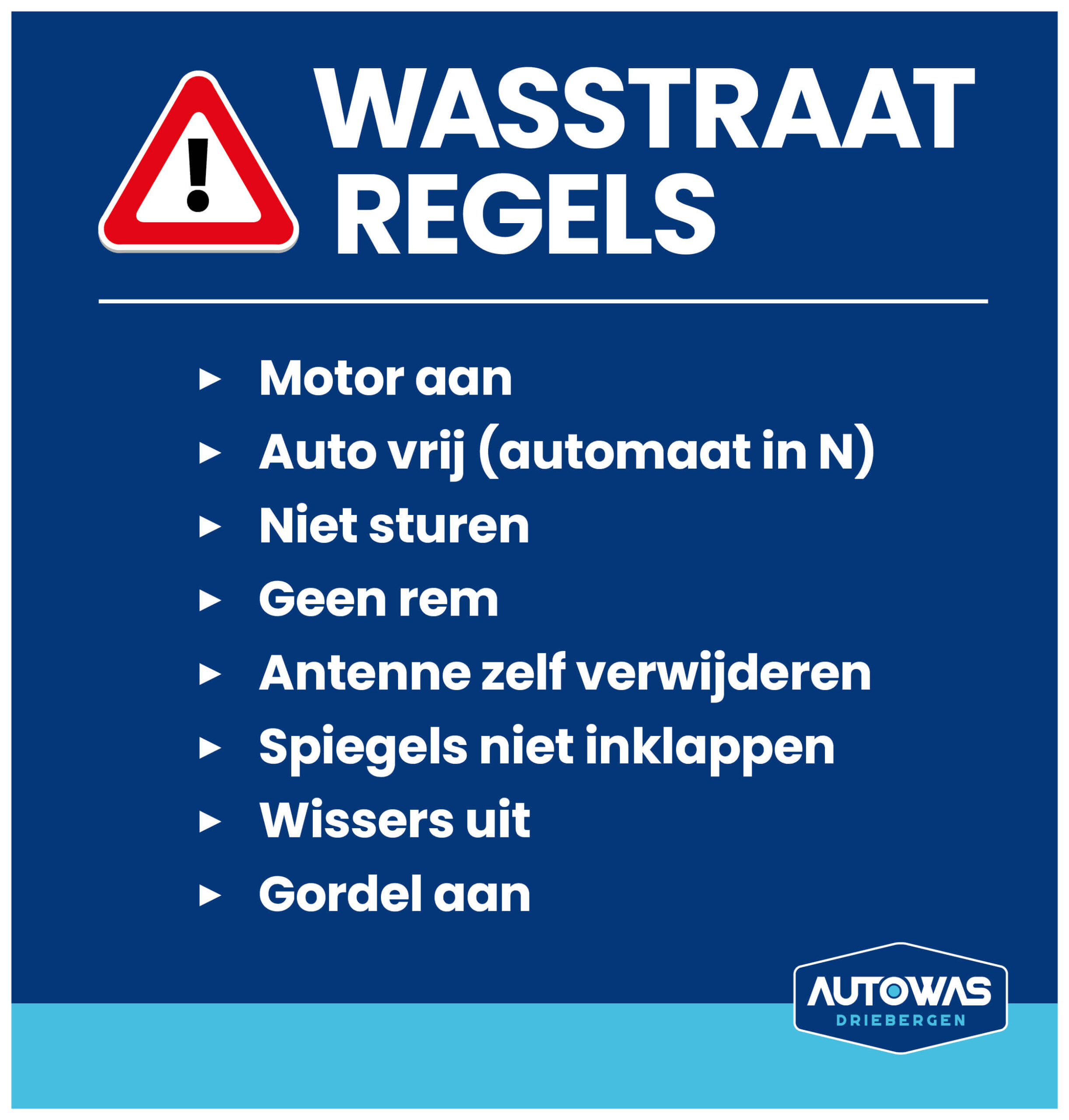 wasregels1